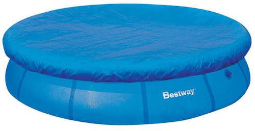 BestWay 58034 Тент для бассейна, 366 см