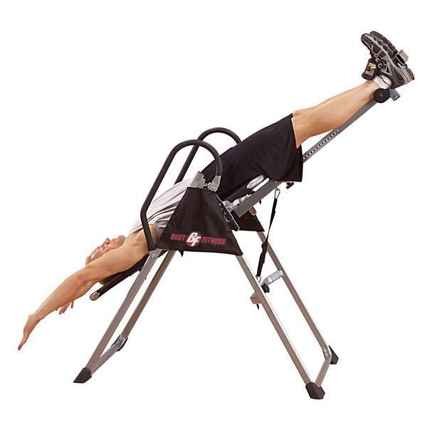 Body Solid BFINVER10, Инверсионный стол, серия Best Fitness