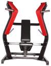 Bronze Gym A-05, Жим от груди широкий