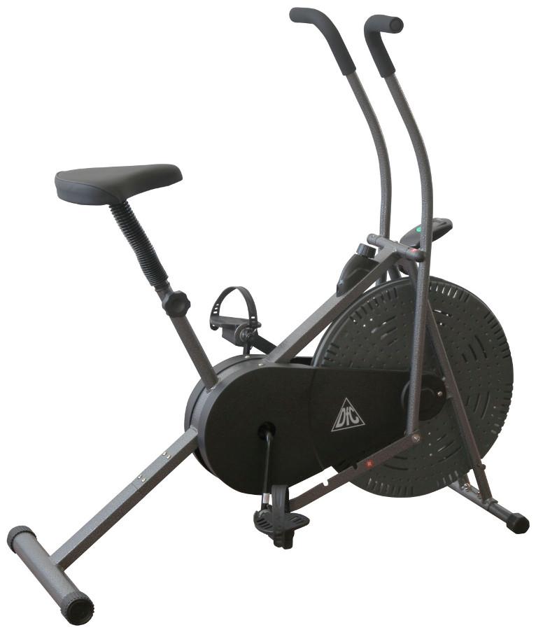 DFC Велотренажёр ременной, B8203