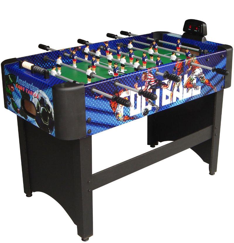 DFC Уценка (образец со следами сборки) GS-ST-1025, Игровой стол - футбол