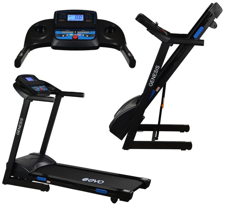 EVO Fitness Беговая дорожка электрическая Genesis