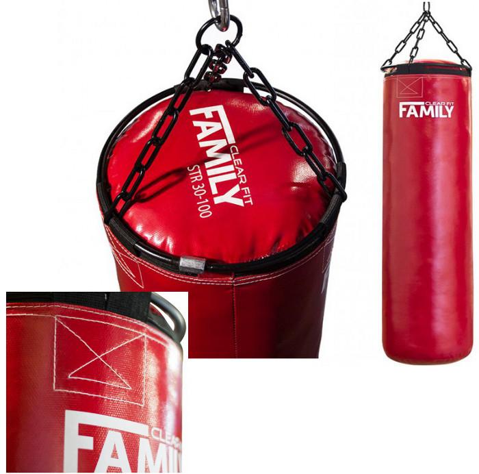 Family Боксерский мешок, взрослый STR 30-100, серия Special
