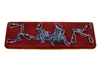 Вертикаль (ГранВиС) Качели большие на цепях
