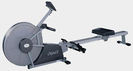 Horizon Fitness Oxford 5, Гребной тренажер