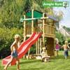 Jungle Gym 401_010, Детский игровой комплекс Jungle Fort