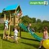 Jungle Gym 401_120, Детский игровой комплекс Jungle Castle
