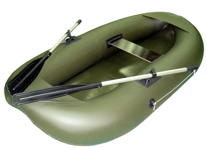 лодка пвх лоцман одноместная