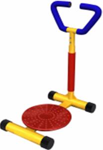 Moove&Fun SH-11, Тренажер детский механический