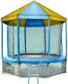 OptiFit Батут Like Blue 10 футов (3,05 метра) с крышей