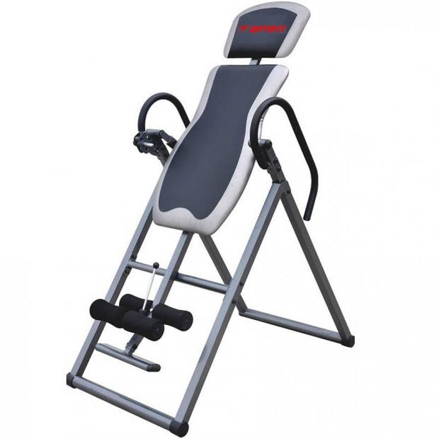 OptiFit NQ-3300 Alba, Инверсионный стол