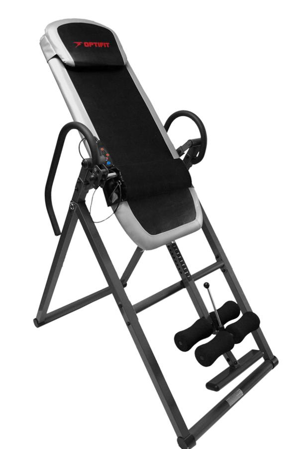 OptiFit NQ-3900 Vista, Инверсионный стол с массажем