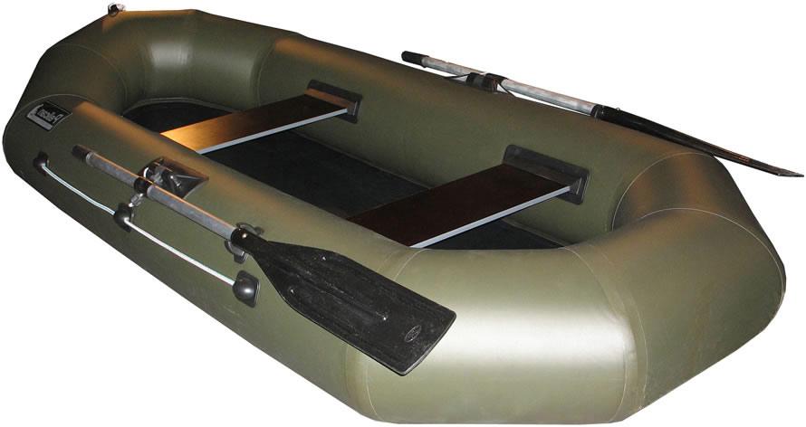 надувная польская лодка пеликан
