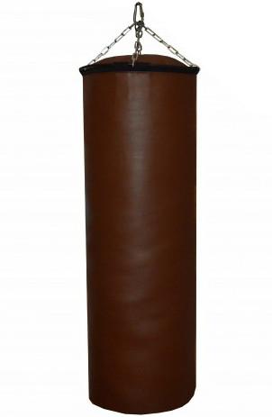 Рокки Боксёрский мешок, искусственная кожа, 65 кг (150х40 см)