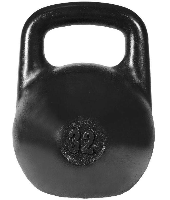 Уральская гиря Гиря уральская 32 кг